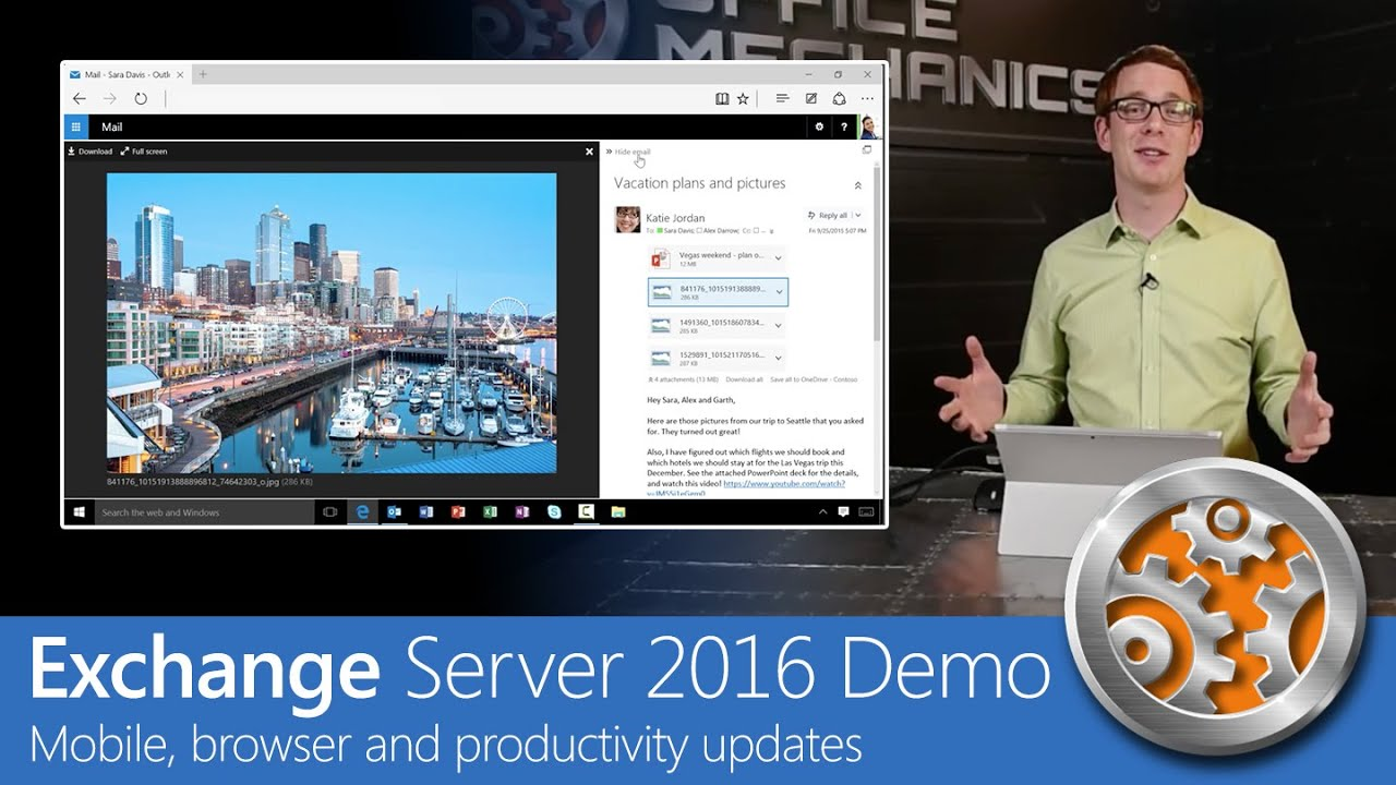 microsoft exchange server 2016 pdf