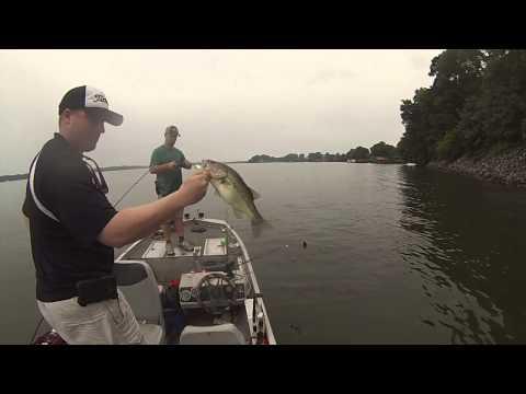 08 15 15 Elk River Fishing Trip