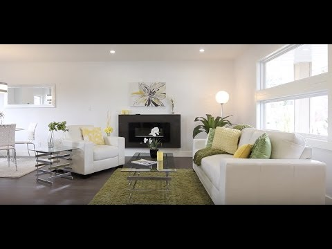 Calgary Real Estate Property Video Tour Production - 7 Cumberland Dr NW 1