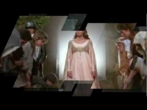 Angelo Branduardi - La Sposa Rubata ( videoclip)