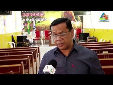 (JC 05/02/19) Informações sobre cruzada evangelística promovida pela Igreja Assembleia de Deus