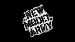 Watch New Model Army Deadeye video