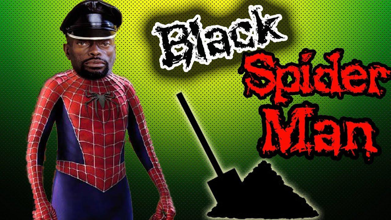 Amazing Spider Man 2 - ЧЕРНЫЙ ПАУК! №3