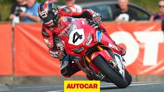 2019 TT | Isle of Man and Machine | Autocar
