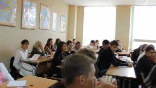 Мини-презентация Королёвского филиала МЮИ