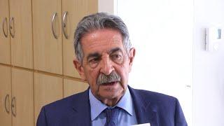 Cantabria acuerda un plan de choque contra el covid con sindicatos y CEOE