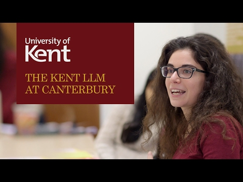 The Kent LLM at the University of Kent