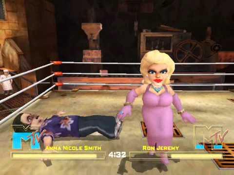 Celebrity Deathmatch (Video Game 2003) - IMDb