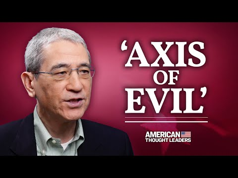 Gordon Chang: Will Biden Allow Investment in Companies Tied to China's Military? | CPAC 2021