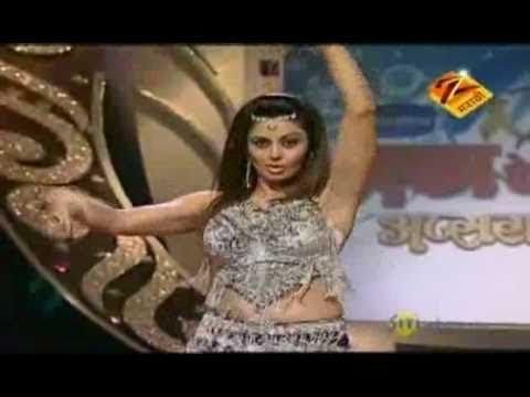 Eka Peksha Ek Apsara Aali Jan. 19 '11 - Neha Pendse