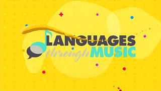 An Introduction to Languages Through Music