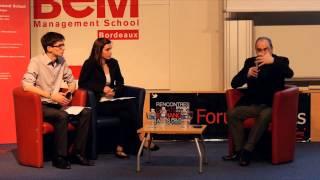 Forum Events reçoit le musicien Philippe Cassard - Conférence Forum-Events