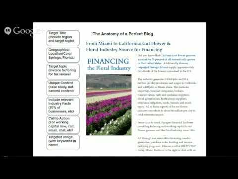 Financial Intermediary School – Factoring Broker Education & Training