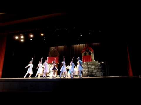 Be Our Guest by Poinciana High School Theater