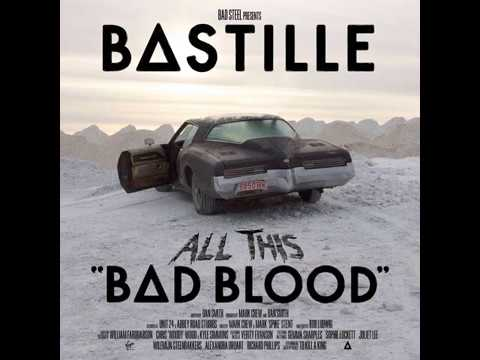 Bastille - Durban Skies(Official Instrumental)