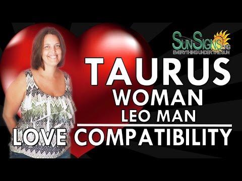 leo-dating-a-taurus-man
