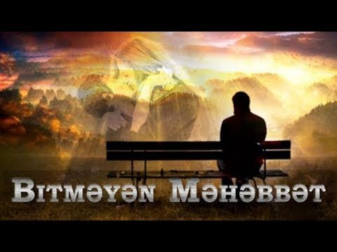 Kenan Akberov - Bitmeyen Mehebbet (Şeir) Yeni