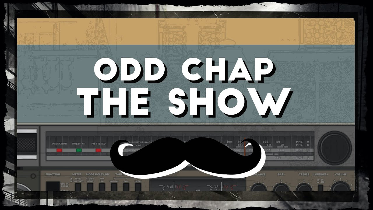 Odd Chap - The Show [Copyright Free Music]