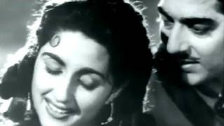 Yeh Zindagi Usi Ki Hai - Lata Mangeshkar, Beena Roy, Anarkali Song