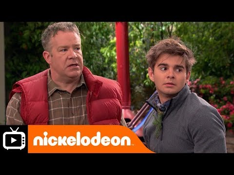 The Thundermans | Outdoorsy | Nickelodeon UK