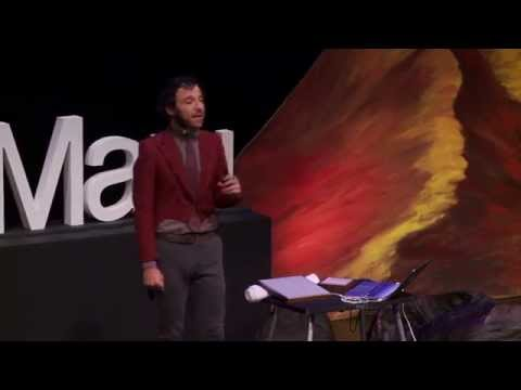 Wonderment -- perceptions of performance | Daedelus | TEDxMaui