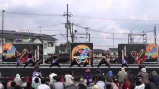 2015年10月4日(日)撮影 第17回 ござれGO-SHU!(改) コメリパワー水口...