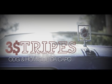 3$tripes Ft. ODG & Homicide Da Capo - The Anthem [User Submitted]