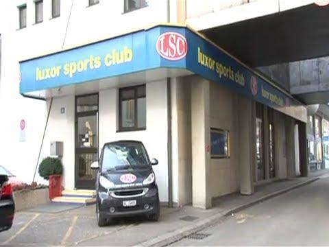 Luxor Sports Club   Der Fitness Club in Zürich beim Paradeplatz