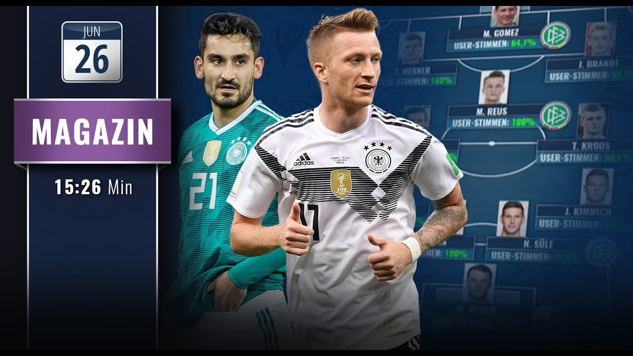 Deutschland Gegen SГјdkorea