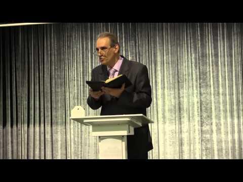 Зайцев Е. В. - Семинар о Триединстве Бога(часть 1)