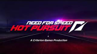 Need For Speed Hot Pursuit:- Born In USA with Chevorlate Corvet ZR1