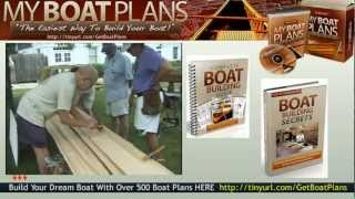 Small Wooden Sailboat Plans (wooden Boat Builders)