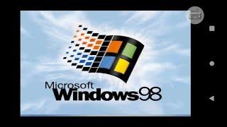 Win 98 Simulator