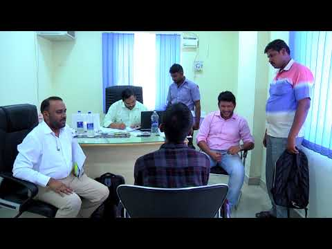 Interview For ETA Group of Companies in Tamil Nadu