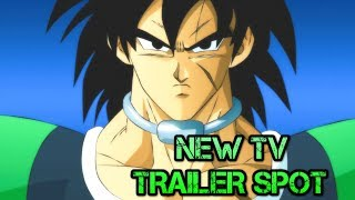 Dragon Ball Super Broly NEW TRAILER Breakdown + MAJOR Interview Reveals