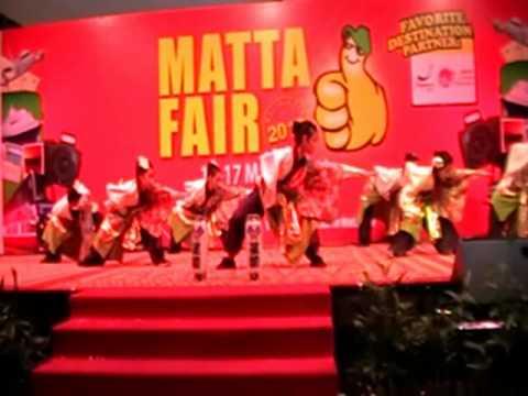 MATTA FAIR SHOWTIME 2013  PART 2