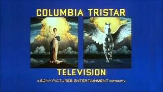 Columbia Tristar Television 1994-1996 (HD)