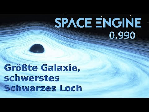 Space Engine 0.990