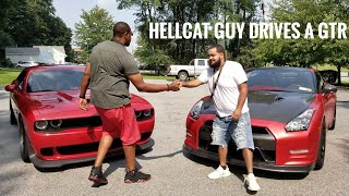 Nissan GT-R 2014 Videos