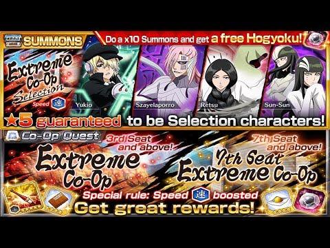 Bleach Brave Souls: Eventos, Recados e Amino Vencedores - Omega Play