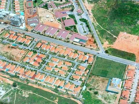Angola Goodbye to Kinaxixe Market in Luanda