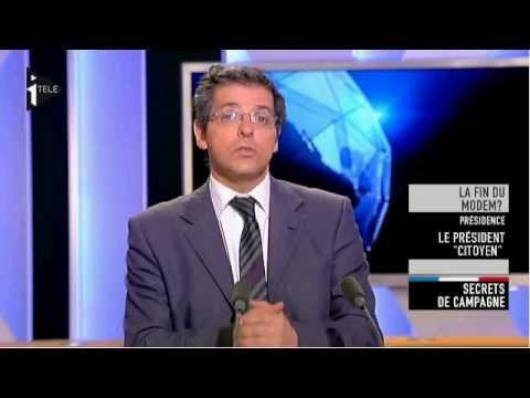 Francois Hollande - La Finance n'est plus mon Adversaire