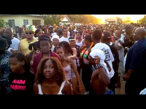 Aruba Jouvert Morning 2011 Youtube