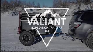 Moby1 Xtr Expedition Trailer   Asdela