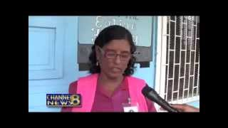 Channel 8 News - Friday,January 3,2014
