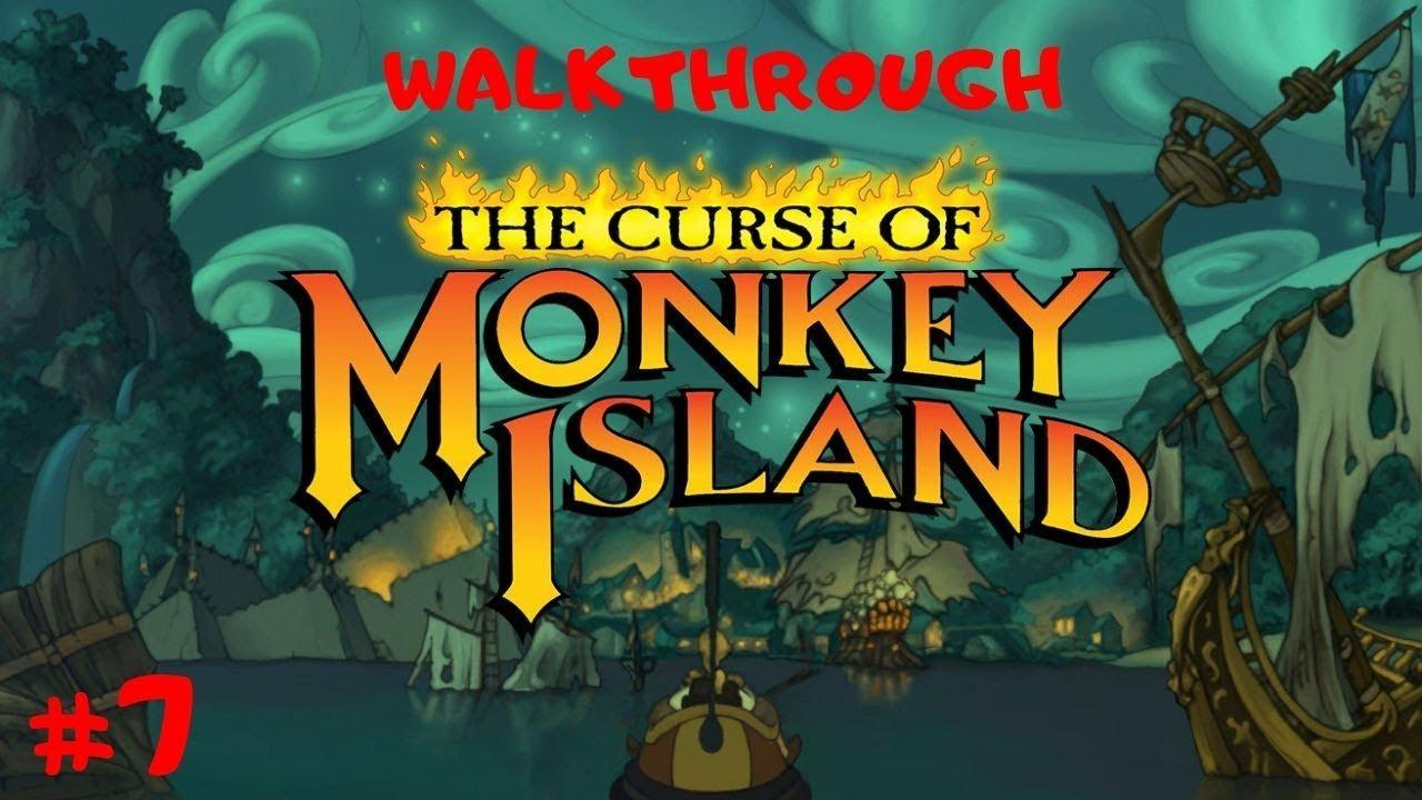 The Curse Of Monkey Island Download Deutsch