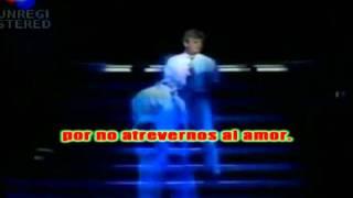 Sergio Denis - Solo Sabe Dios Karaoke