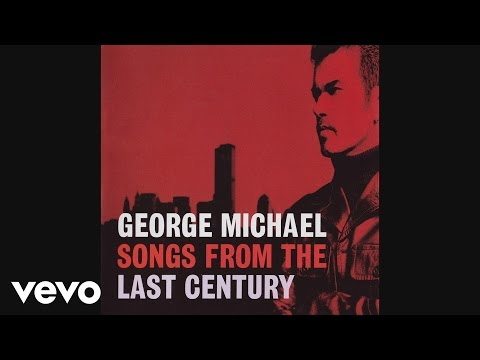 George Michael - The First Time Ever I Saw Your Face (Audio)