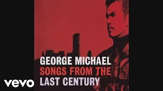 Скачать George Michael The First Time Ever I Saw Your Face Official Audio