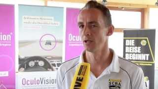 Hannes Aigner zur Situation des SCR Altach